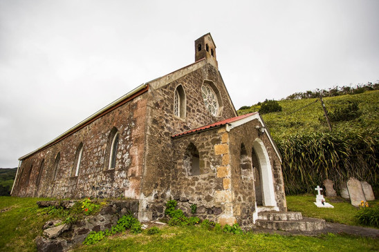 Church_©St Helena Tourism