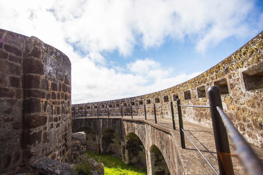 Castle_©St Helena Tourism
