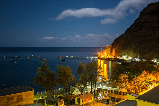 Jamestown_©St Helena Tourism