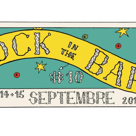 Vexin-sur-Epte : Rock in the Barn fête sa 10ème édition en septembre prochain