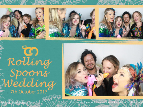 Why a Photobooth has become the must have thing at any big event