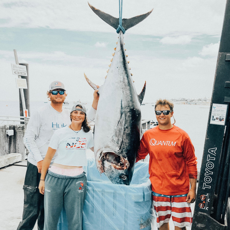 Full Day Tuna