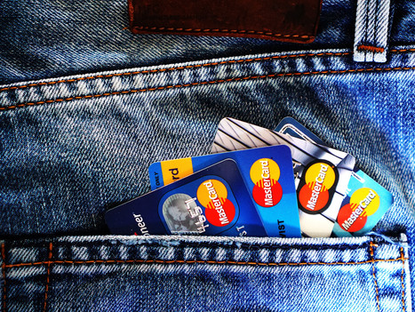 The Break Down: Credit Cards