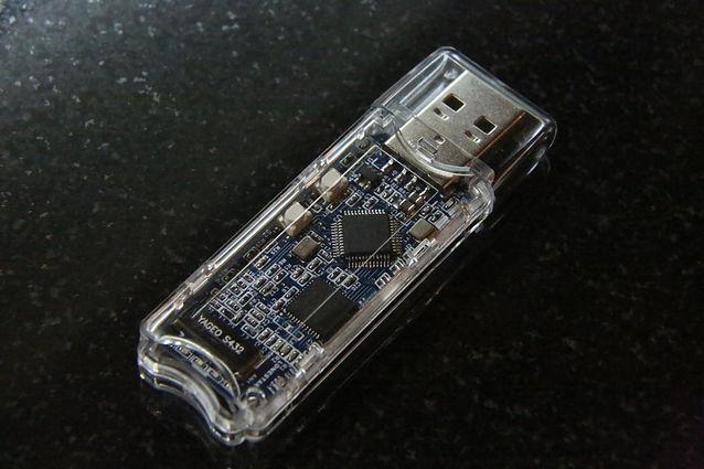 MMDVM USB STICK