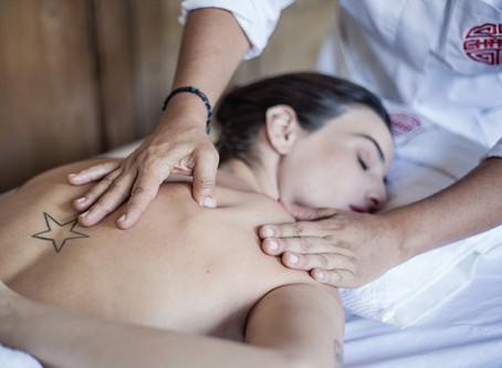 Tuina, el masaje terapéutico de la MTC