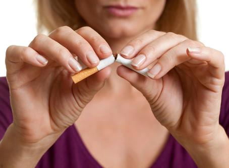 Deja el cigarro con Medicina Tradicional China parte # 1