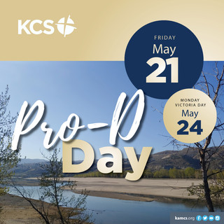 KCS Pro D Day May 21 + 24