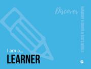I am a Learner