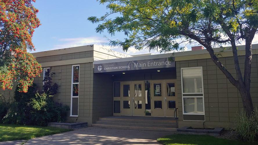 Kamloops Christian School