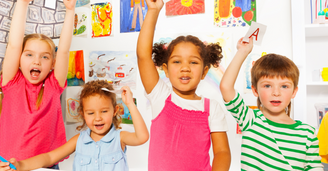 Take Action for Austin Childcare