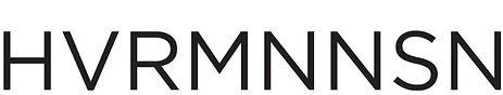 HVRMNNSN logo