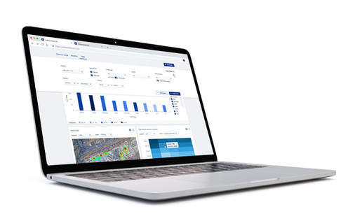 ACCOMPAGNEMENT UI/UX DU PROJET AIRLINE SCIENCES - AIRBUS