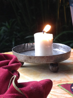 Facilitating Healing