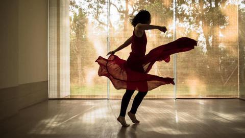 Karmarati's Dharana Dance & Evocation