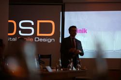 Digital Smile Design Kursu Mart 2016