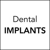 Dental Implants - Toronto Oral Surgeon