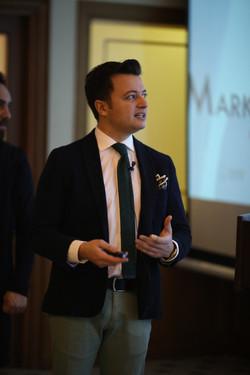 Marketing Strategy Course Ocak 2017