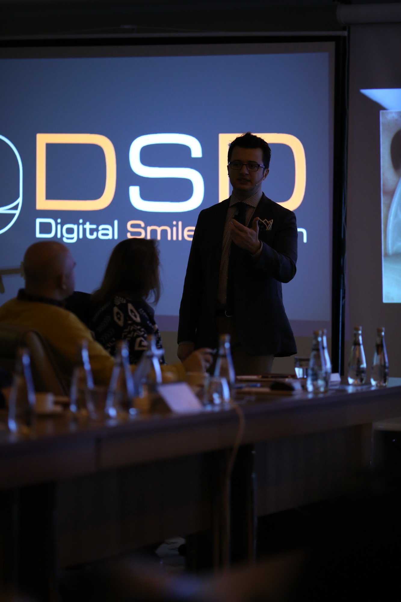 Digital Smile Design Kursu Ocak 2015