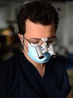 Toronto Cosmetic Dentist and Oral Surgeon - Dr.Johnson.jpg