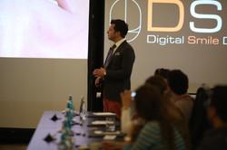 Digital Smile Design Kursu Nisan2016