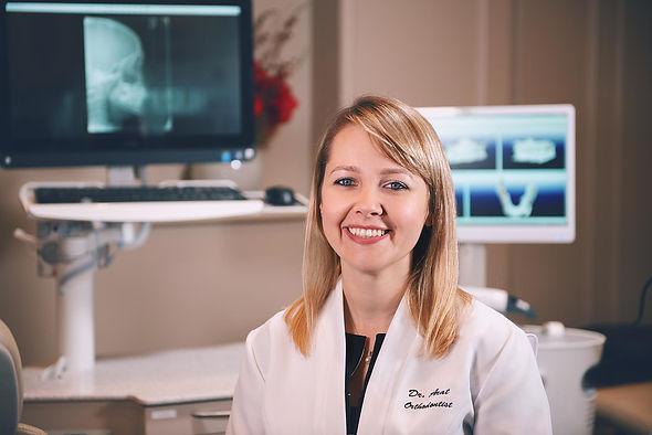 Emel Arat - Orthodontist - Toronto Orthodontist
