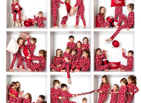 Think Inside the Box! Christmas Minis!