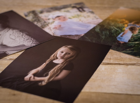 The new Brittany Grant Photography has arrived!