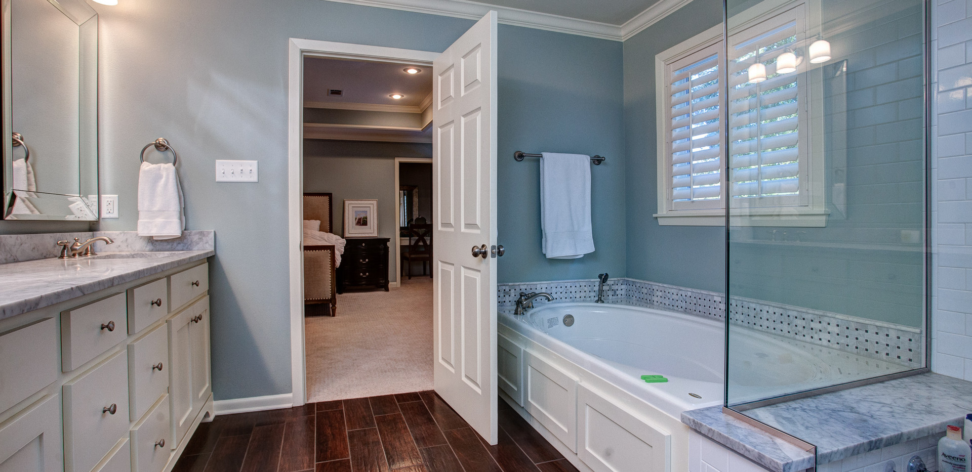 Pleasant Valley Master Suite Addition