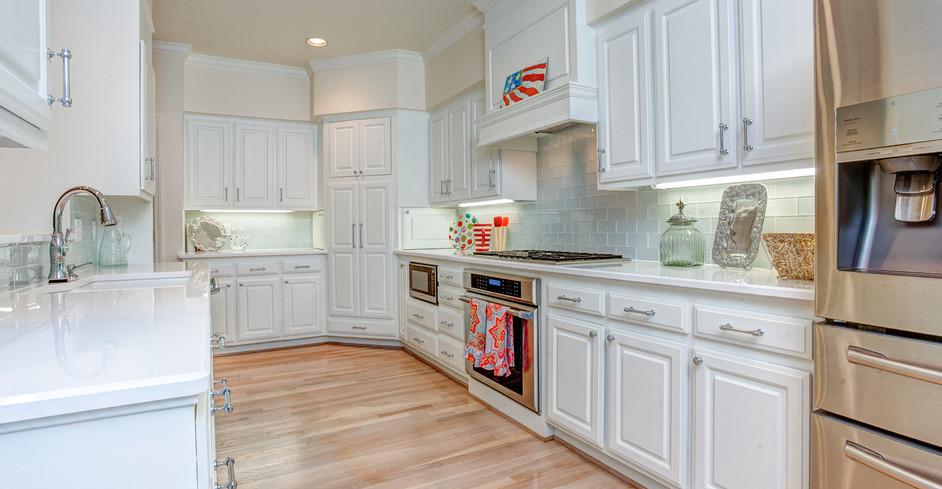 Foxcroft Kitchen & Bath Remodel