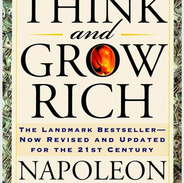 Think and Grown Rich by Napoleon Hill