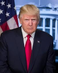100 Deeg Donald Trump