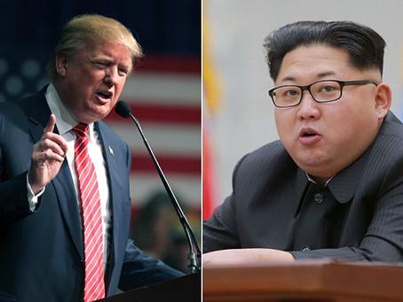 Wat ass de Koreakonflikt?
