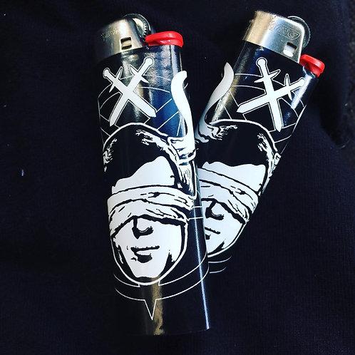 TSDH Lighter
