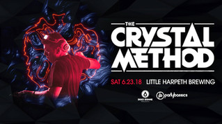 The Crystal Method / TSDH Sat 26