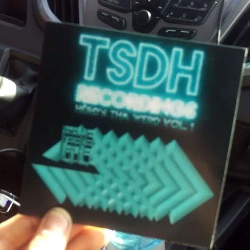 TSDH SAMPLER CD