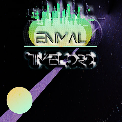"""ENIMAL """"TIMELORD"""" CASSETE"""