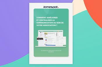 Jamespot - Ebook Communiquer et collaborer dans son association.png