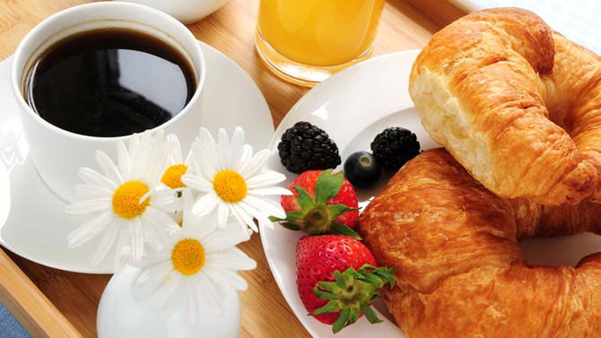 Petit-déjeuner : Comment appréhender l'entrée en vigueur du RGPD ?