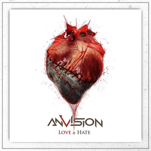 Love & Hate CD Pre-Orders Available