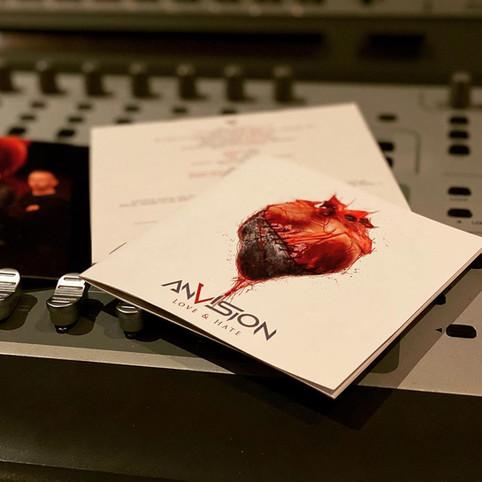 CD Digipack
