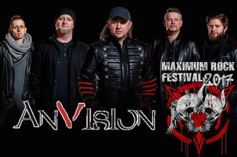 AnVision back in Romania