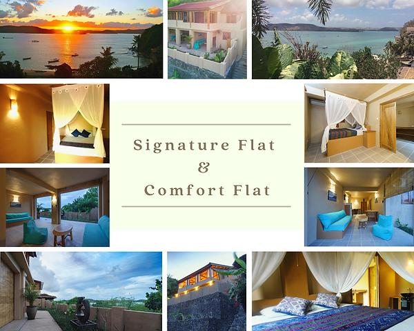 surf family holiday beach villa