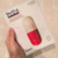 韩国Dr.Jart/蒂佳婷红色药丸面膜测评