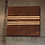 Thumbnail: Walnut and Maple Double Stripped Cheese Board