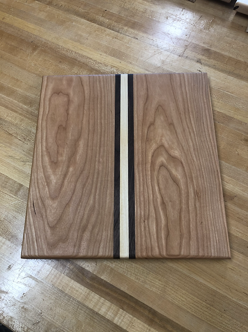 Cherry, Walnut and Maple Cheese Board