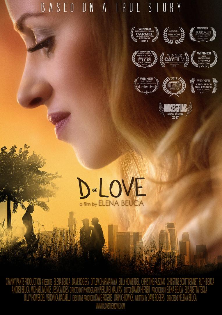 ANCHOR - D-Love