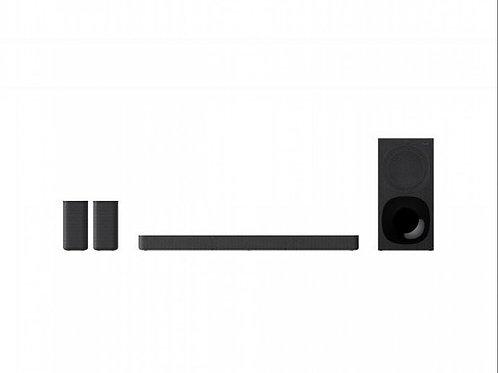 5.1ch Home Cinema Soundbar System | HT-S20R