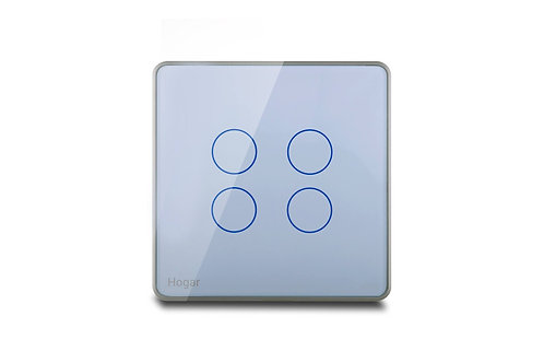 Four Button Touch Switch