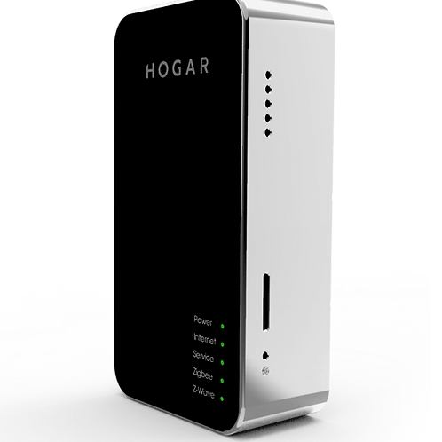 Smart Hub Pro - Hogar Controls