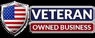 Veteran Owned Badge